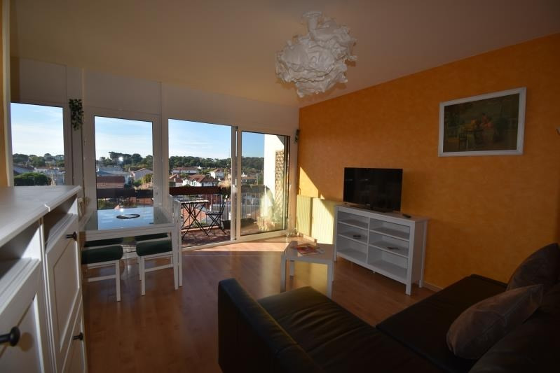 Vente appartement Arcachon 207 000€ - Photo 5