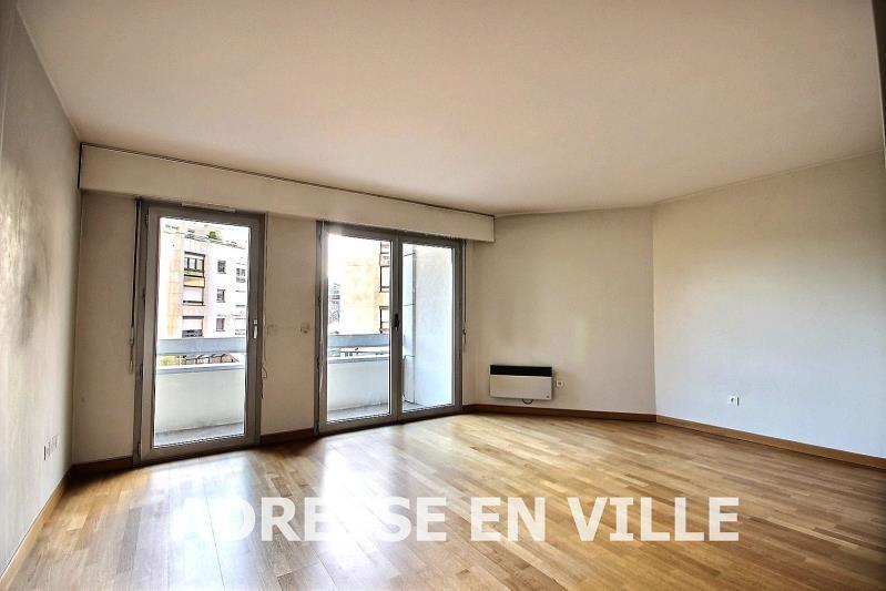 Verkoop  appartement Courbevoie 170000€ - Foto 5