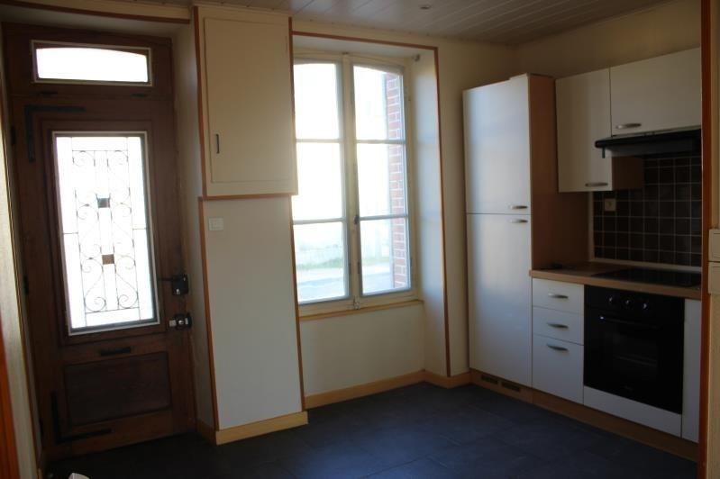 Rental house / villa Aubigny sur nere 363€ CC - Picture 2