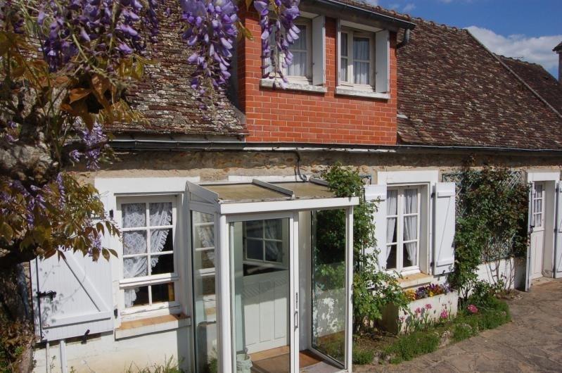 Sale house / villa Montfort l amaury 384800€ - Picture 1
