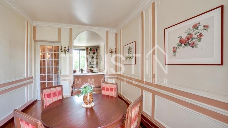 Vente appartement Paris 15ème 665600€ - Photo 6