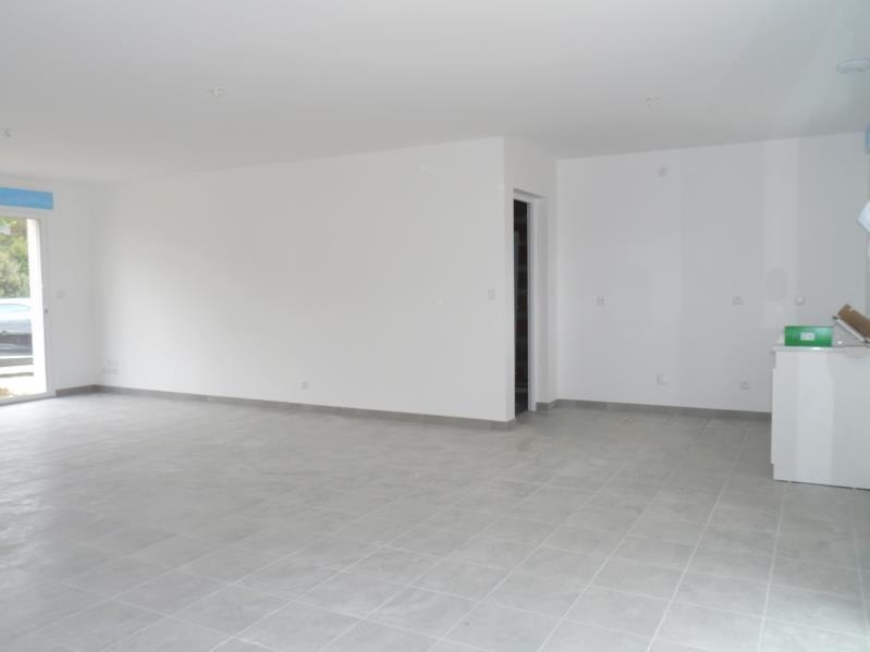 Vente maison / villa Gemozac 174000€ - Photo 4