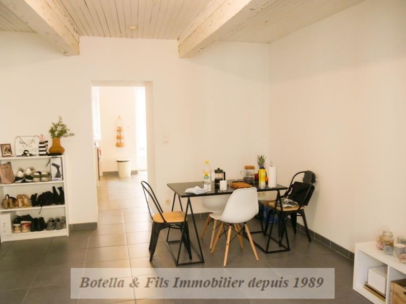 Venta  apartamento Bagnols sur ceze 79900€ - Fotografía 5