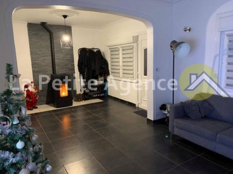 Sale house / villa Phalempin 199000€ - Picture 2