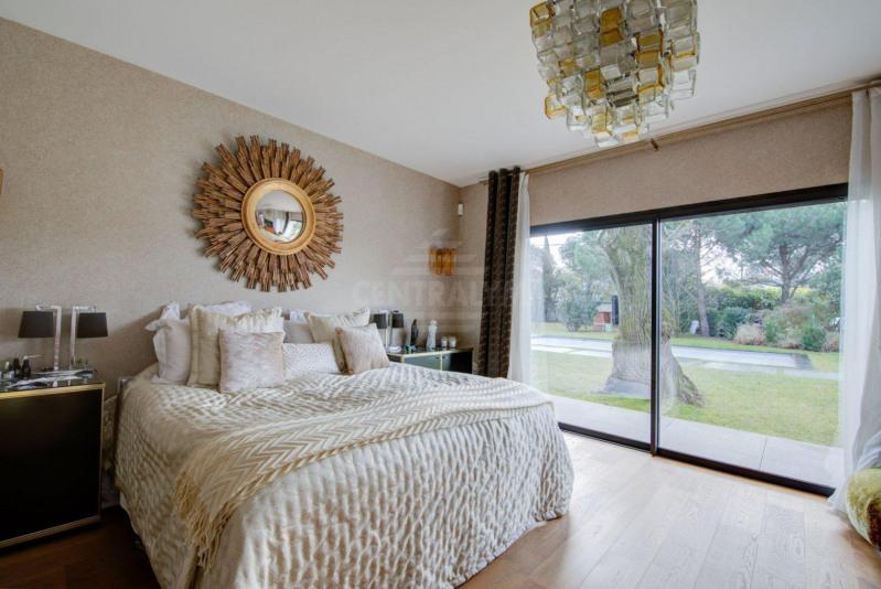 Deluxe sale house / villa Fontaines-sur-saône 1780000€ - Picture 8