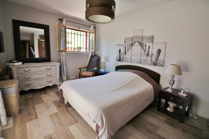 Vente maison / villa Saint cezaire sur siagne 516800€ - Photo 12