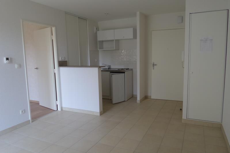 Affitto appartamento Falaise 381€ CC - Fotografia 3
