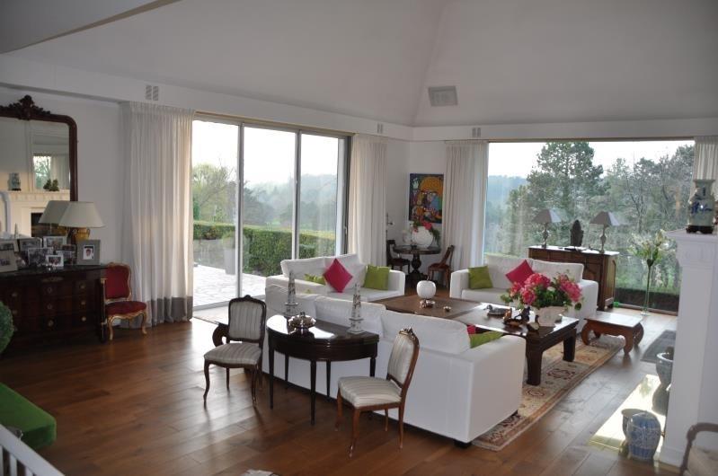 Vente de prestige maison / villa Saint-nom la breteche 1545000€ - Photo 9
