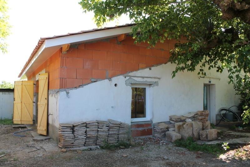 Venta  casa Barsac 137000€ - Fotografía 2