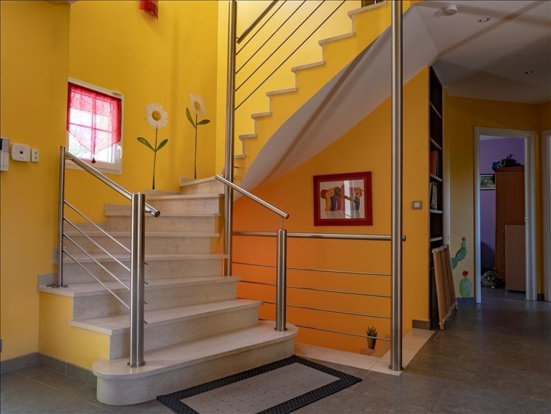 Deluxe sale house / villa St nom la breteche 1248000€ - Picture 6