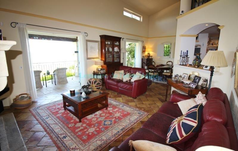 Vente de prestige maison / villa Le tignet 795000€ - Photo 12