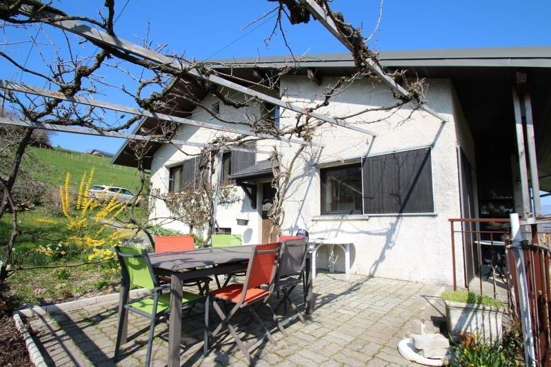 Vente maison / villa Vimines 367500€ - Photo 2