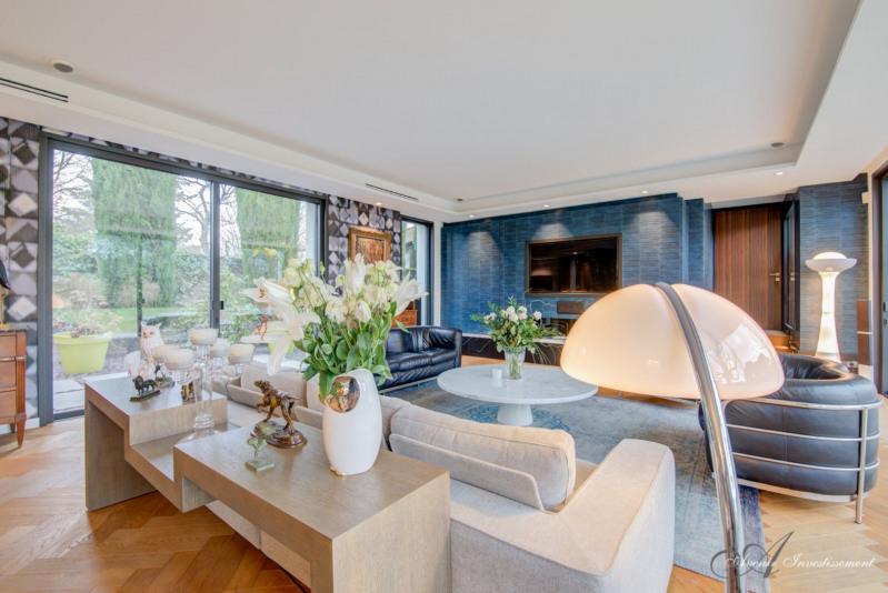 Vente de prestige maison / villa Caluire et cuire 1780000€ - Photo 4