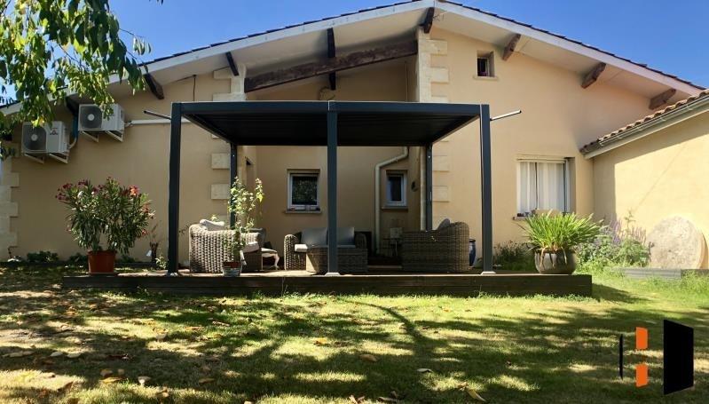 Sale house / villa Saint denis de pile 327000€ - Picture 9