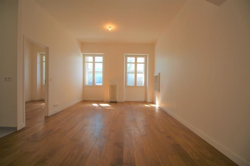 Vente appartement Paris 19ème 680000€ - Photo 1