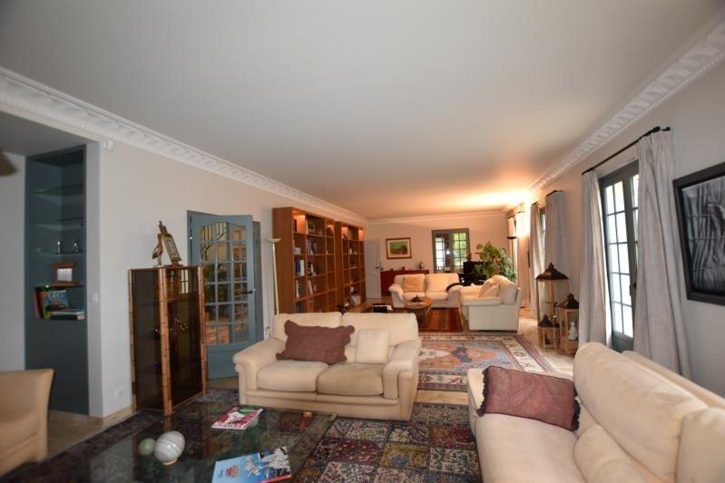 Vente de prestige maison / villa Feucherolles 2500000€ - Photo 5