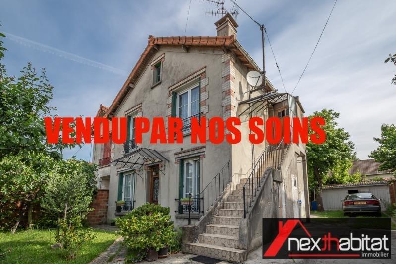Vente maison / villa Livry gargan 329000€ - Photo 1