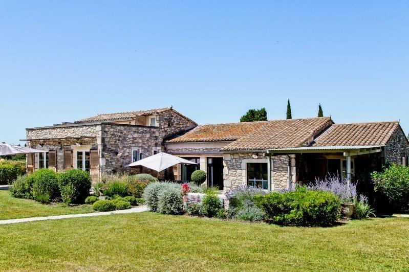 Vente de prestige maison / villa St rémy de pce 1780000€ - Photo 2