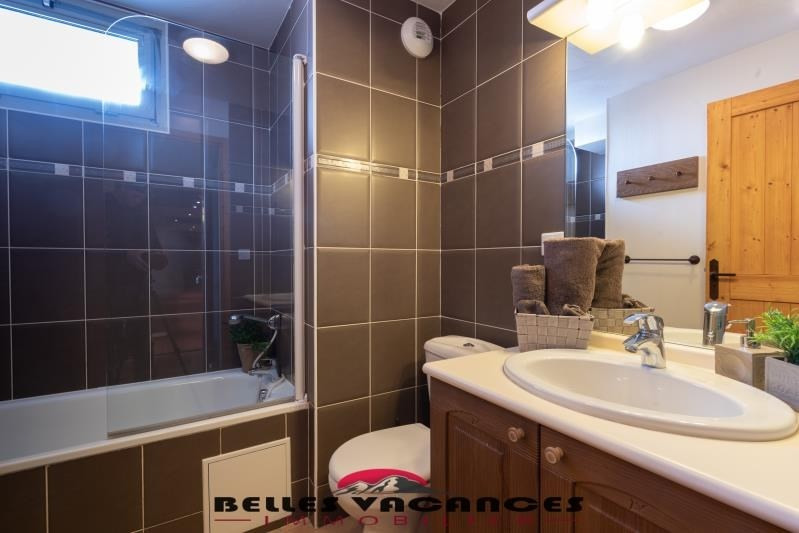 Vente de prestige appartement St lary pla d'adet 105000€ - Photo 7