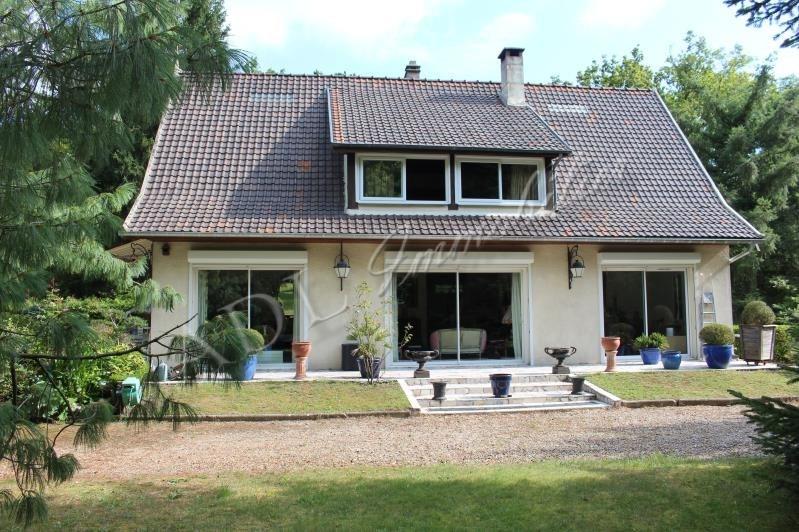 Vente de prestige maison / villa Gouvieux 570000€ - Photo 4