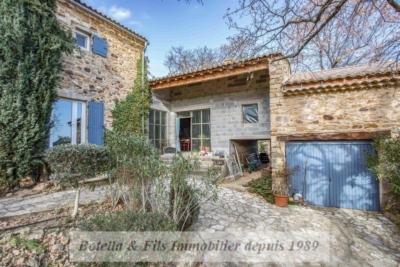 Verkoop van prestige  huis Uzes 495000€ - Foto 14