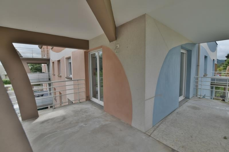 Venta  apartamento Billere 129000€ - Fotografía 1