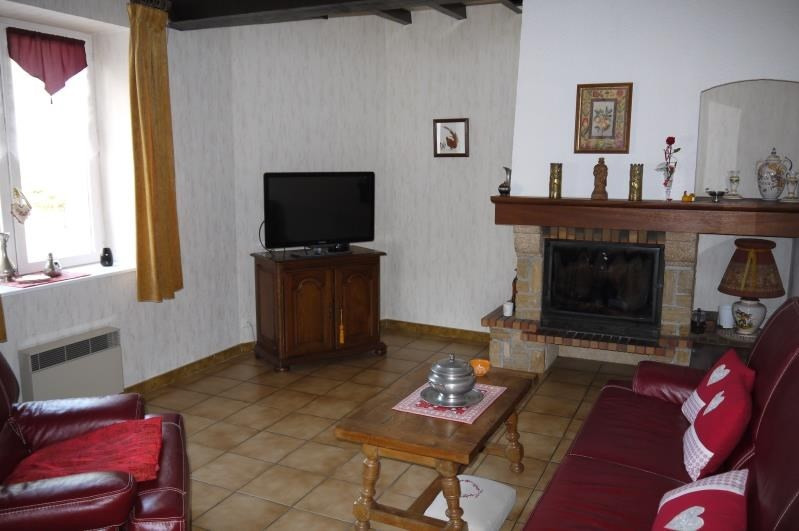 Sale house / villa Vienne 261 800€ - Picture 5