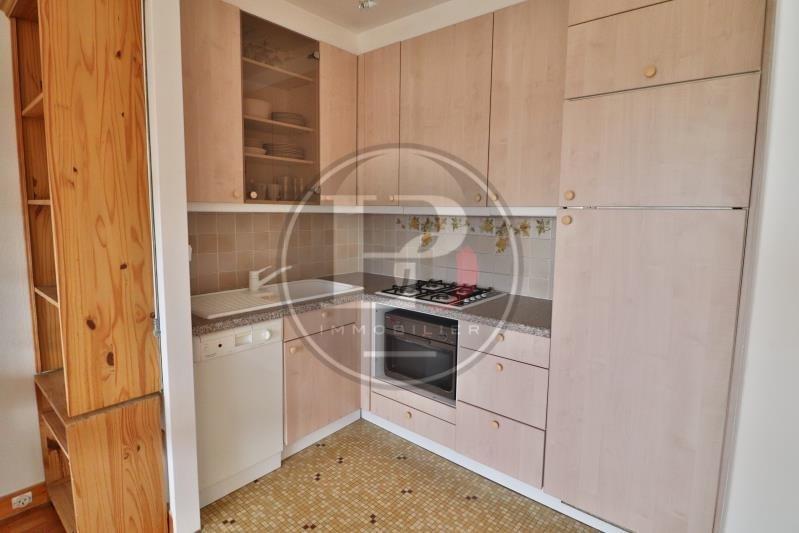 Revenda apartamento Le pecq 195000€ - Fotografia 4