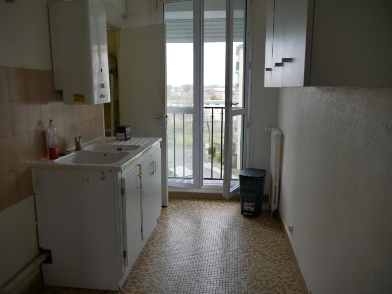 Vente appartement Rochefort 74 000€ - Photo 5