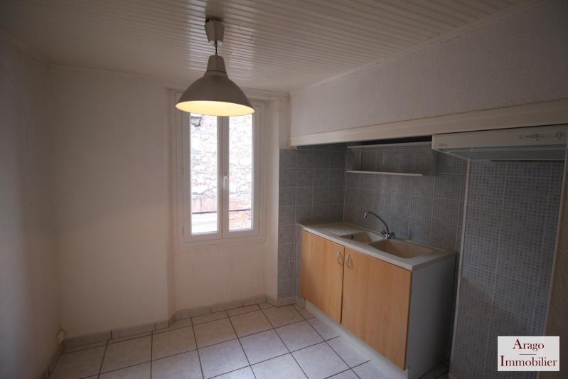 Rental apartment Rivesaltes 420€ CC - Picture 2