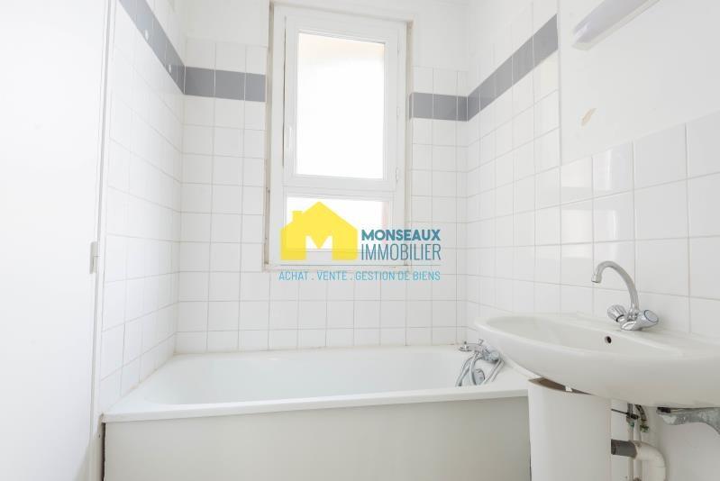 Sale apartment Ste genevieve des bois 96500€ - Picture 5