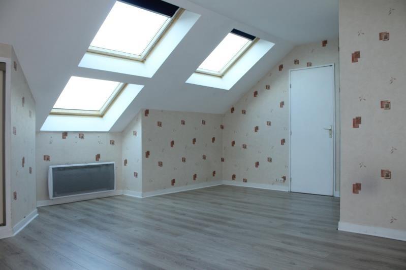 Rental apartment Pontoise 550€ CC - Picture 1