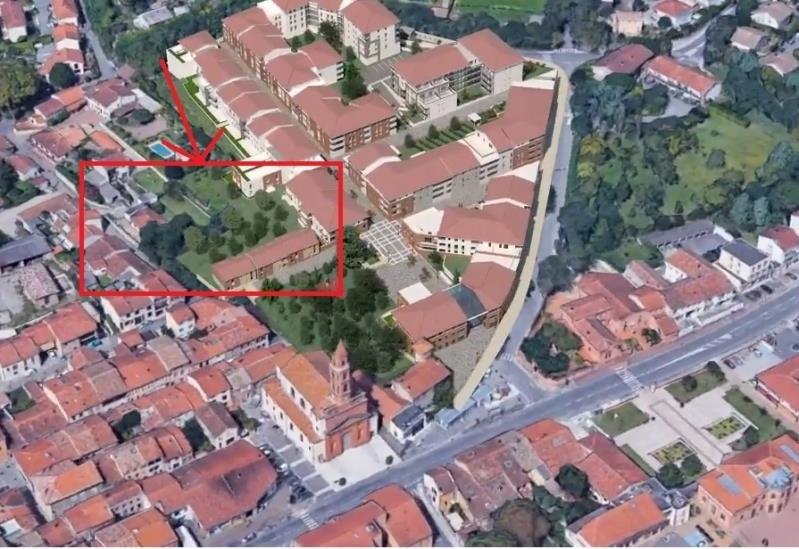 Vente maison / villa Castanet 378500€ - Photo 6