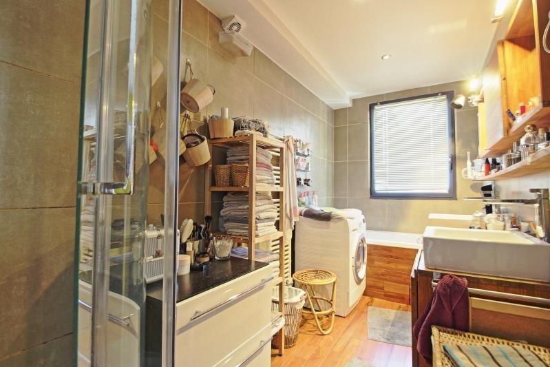 Venta  apartamento Paris 20ème 913000€ - Fotografía 7