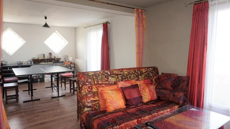 Vendita casa Longnes proche 250000€ - Fotografia 2