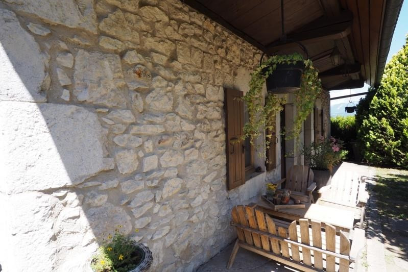 Produit d'investissement maison / villa Sillingy 525000€ - Photo 2