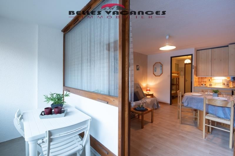 Vente appartement St lary soulan 67000€ - Photo 8