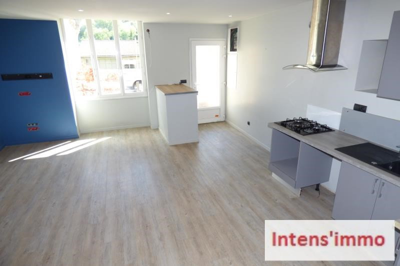 Vente maison / villa Peyrins 127 000€ - Photo 1