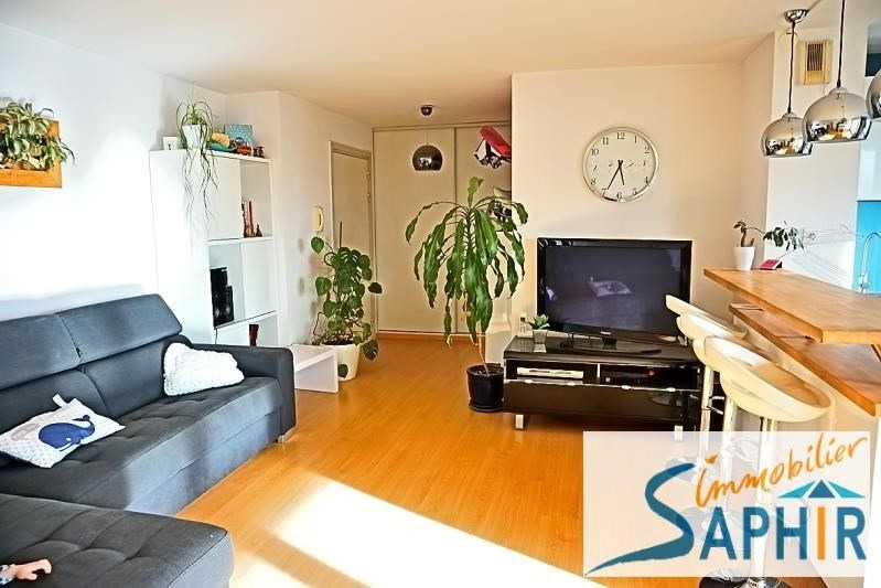 Sale apartment Toulouse 196 500€ - Picture 6