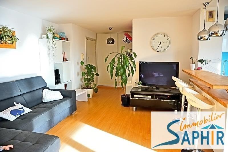 Vente appartement Toulouse 196500€ - Photo 6