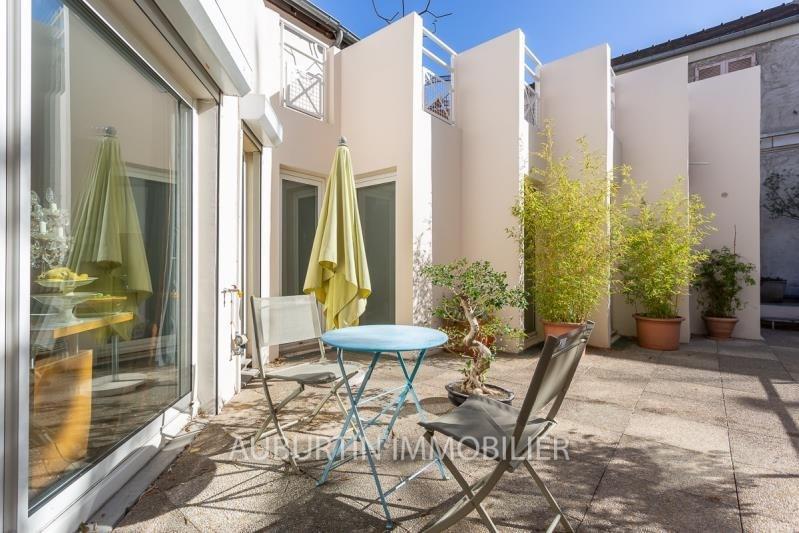 Verkauf von luxusobjekt loft Paris 18ème 1199000€ - Fotografie 2