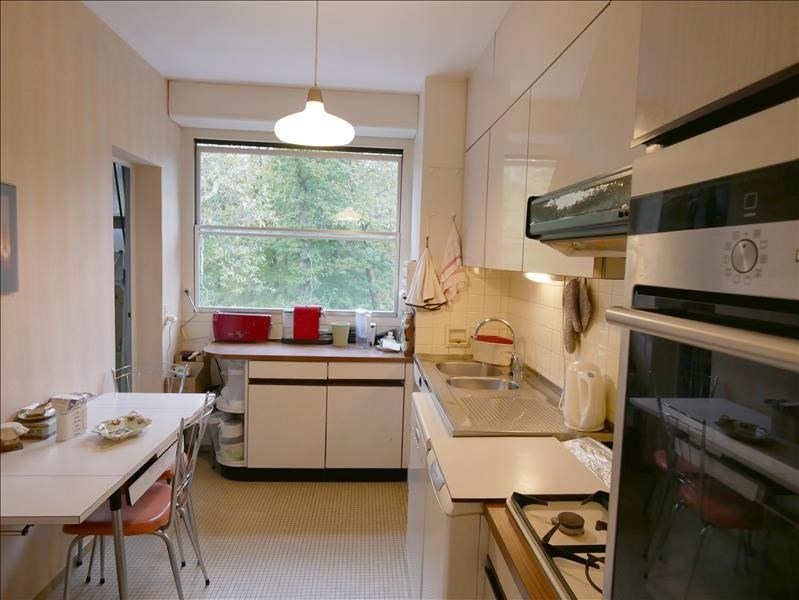 Sale apartment Vaucresson 450000€ - Picture 10