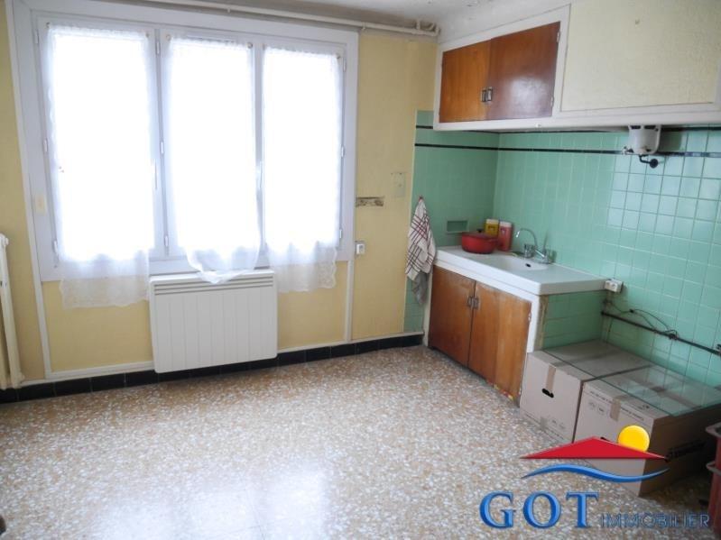 Venta  casa Bompas 145000€ - Fotografía 3