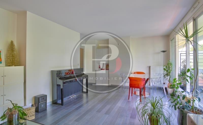 Venta  apartamento Mareil marly 395000€ - Fotografía 5