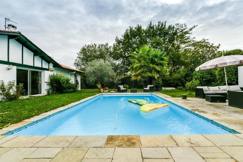 Vente de prestige maison / villa Ahetze 890000€ - Photo 4
