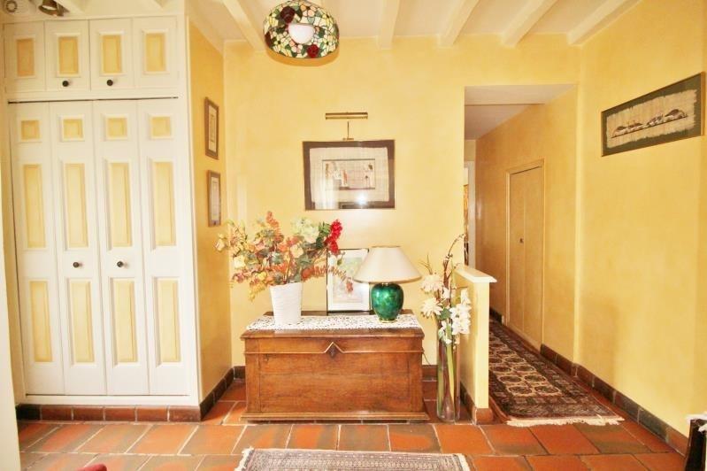 Sale house / villa Chatou 790000€ - Picture 2