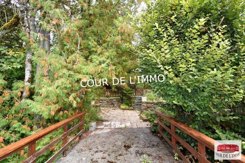 Sale house / villa Burdignin 289000€ - Picture 2