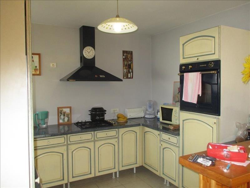 Sale house / villa Onesse et laharie 202000€ - Picture 4