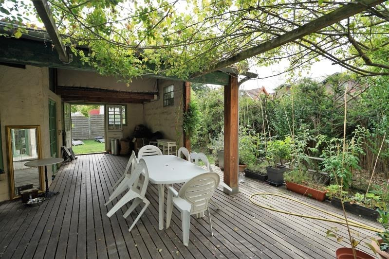 Deluxe sale house / villa Colombes 1050000€ - Picture 2