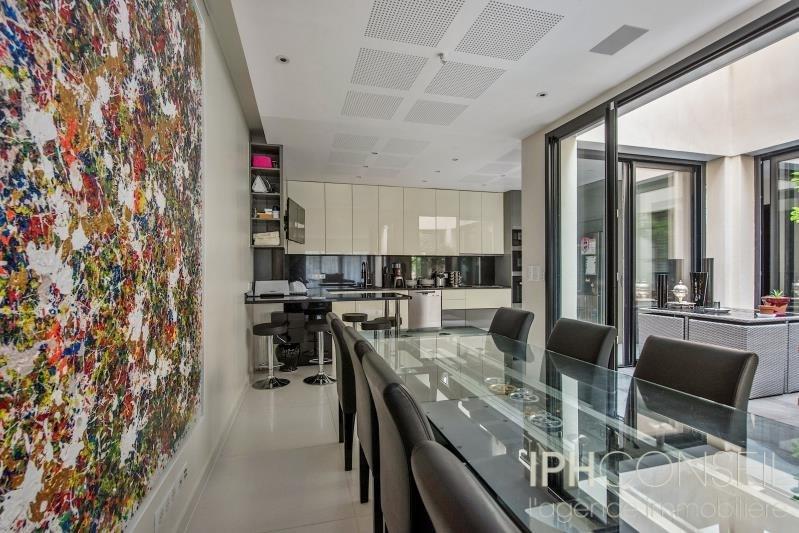 Vente de prestige maison / villa Levallois perret 3850000€ - Photo 5